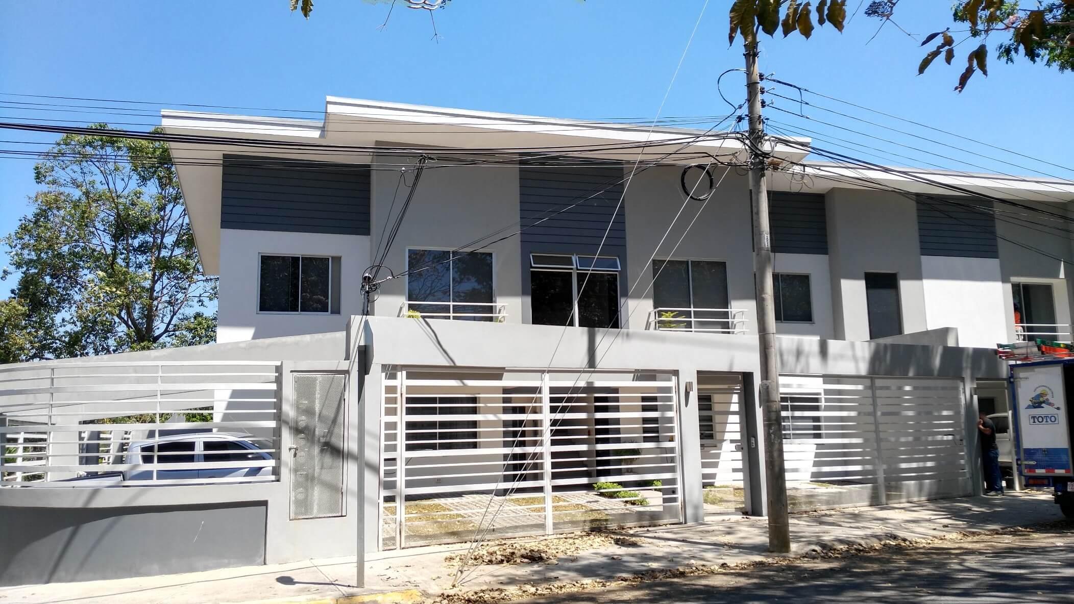 Condominio residencial sol y luna mora arquitectos for Sol residencial